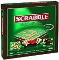 Megableu - 855049 - Jeu de Société - Scrabble Prestige