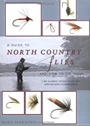A Guide to Tying North Country Flies