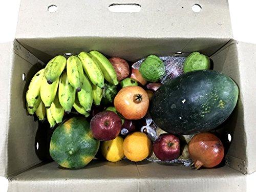 Fresh Fruit Box (Approx.7 Kgs)