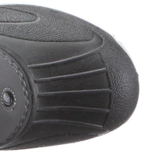 Tecnica Tender II 35311500, Bottes mixte enfant Gris Anthracite