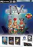 The Settlers IV: Gold Edition (PC CD)