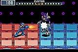 Mega Man - Battle Network 4 Blue Moon -