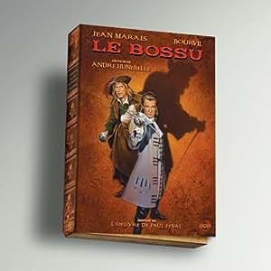 Le Bossu - Édition Collector 2 DVD
