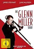 Die Glenn Miller Story - William H. Daniels