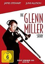Die Glenn Miller Story hier kaufen