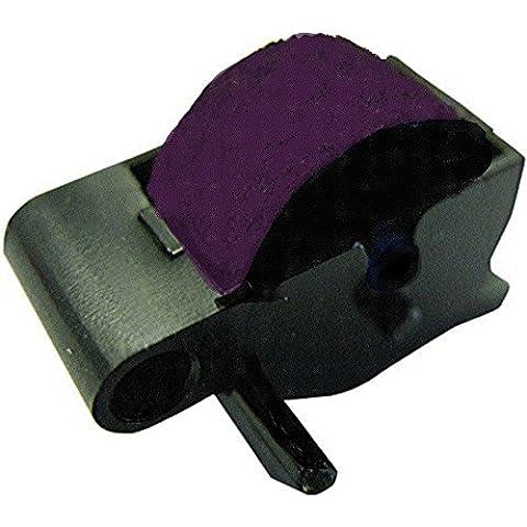 Rodillo de tinta púrpura de para Canon P 80D de talla 746Original de Farbbandfabrik.