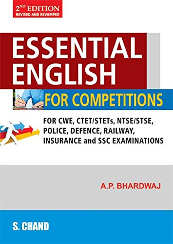 Essential English for