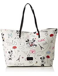 CODELLO Damen Shopper mit Disney-Motiv