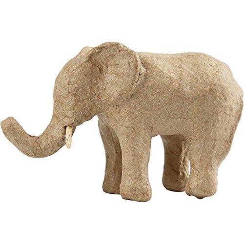 Elefante, 9 cm, 1 unidad