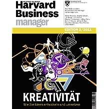 Kreativität: Wie Sie Ideen entwickeln und umsetzen