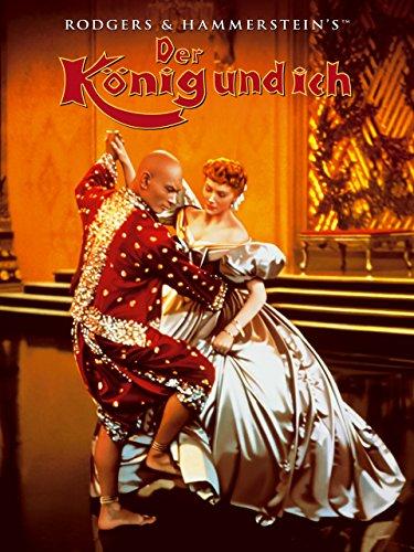 Der König und ich (König Ich Und)