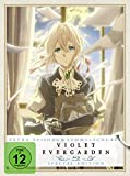 Violet Evergarden Extra-Episode St. 1  Special Edition mit Sammelschuber - Limited Special Edition [Blu-ray]