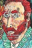 Van Gogh: Libro de Relajación para Colorear - Adultos (Libro de Rejalacion para colorear - Adultos)