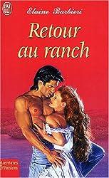 Retour au ranch