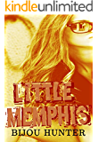 Little Memphis (Little Memphis MC Book 1) (English Edition)