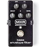 Dunlop M-82 mxr bass innovations Bass envelope filter
