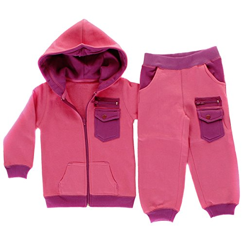 cargo-pocket-full-zip-hooded-babies-tracksuit-pink-2-3-years