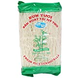 10x400g Tufoco Bamboo Tree Reisnudeln Bun Tuoi Vietnam