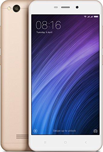 Xiaomi Redmi 4A   Smartphone libre de 5