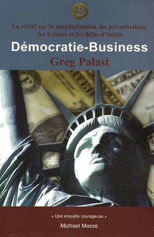Démocratie-Business