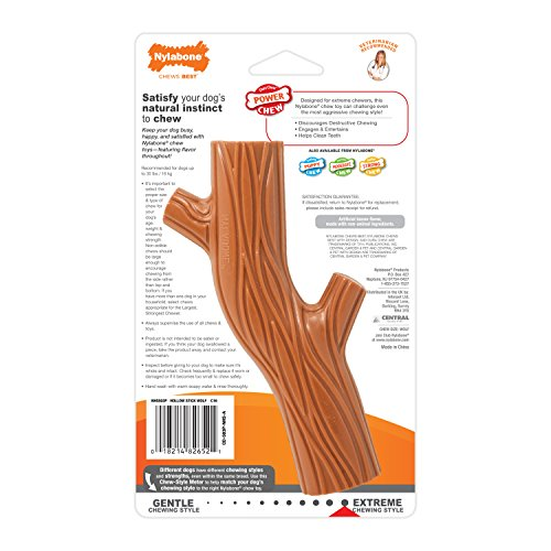 Nylabone-Dura-Chew-Hollow-Stick-Wolf