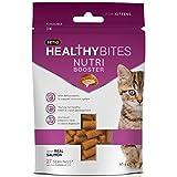 VetIQ Nutribooster Snacks für junge Katzen (65 g) (kann variiren)