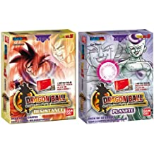Bandai cards to play with and collect 5 Series Dragon Ball Z-Starter Display-resistant