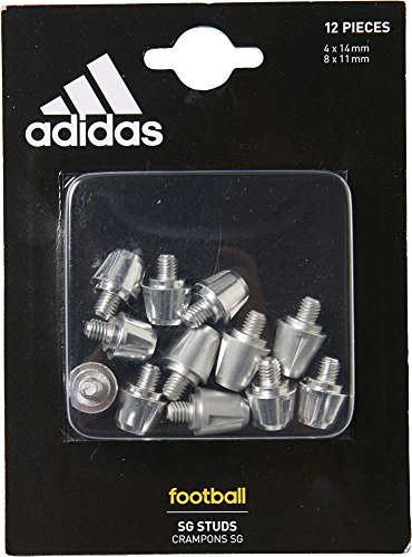 adidas Soft Ground Studs Long - Multicolor, One size