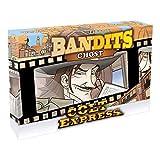 Asmodee COLT EXPRESS : BANDITS - GHOST Espansione Gioco da Tavolo Italiano