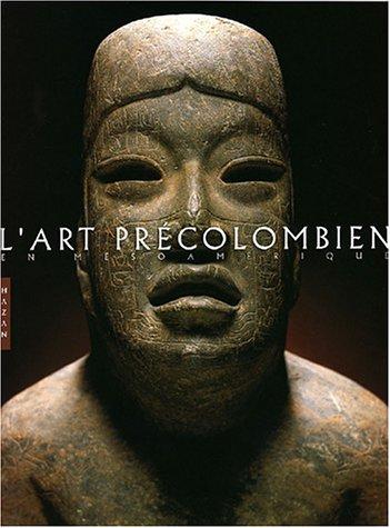 L'art précolombien en Mésoamérique