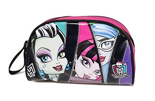 Estuche escolar Monster High