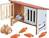 HABA 303094 Little Friends - Hase Mimi Puppe -