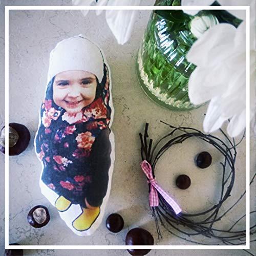 Babyparty Geschenk, Geschenk Geburt, lustiges Geschenk, Fotogeschenk ,Fotokissen, Kinderbettwäsche, Kinderkopfkissen, Kinderzimmerdekoration, Kinder, Jungs, Mädchen, Halloween, Kinderkissen, Kissen, Namenskissen, Babykissen, Zimmerdekoration, Fotogeschenk