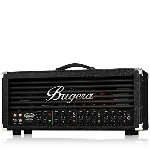 Bugera TRIREC INFINIUM Vollröhren E-Gitarren Topteil