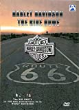 Harley Davidson : the ride home DVD