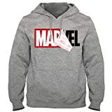 Sweat-Shirt Marvel - Logo Mania