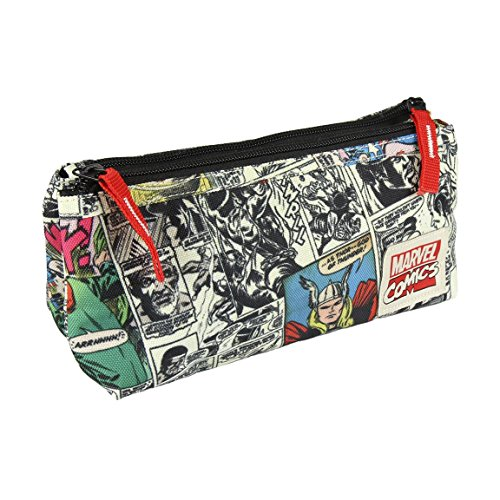 Marvel- Star Wars Estuche Portatodo