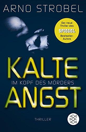 Buchcover Im Kopf des Mörders - Kalte Angst: Thriller