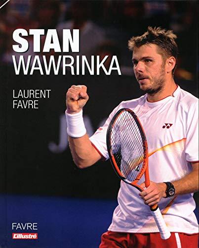 Stan Wawrinka par Laurent Favre