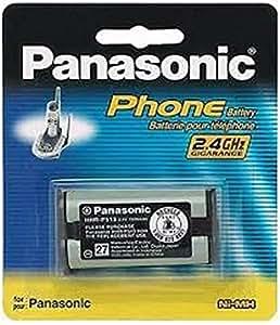 Panasonic HHR-P513 Cordless Phone