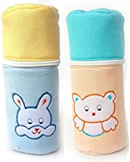 Chinmay Kids Bottle Covers (Multicolour)