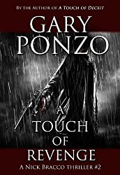 A Touch of Revenge (A Nick Bracco Thriller Book 2) (English Edition)