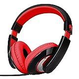 Best Headphones For Children - RockPapa Over Ear Stereo Headphones Earphones, for Adults Review