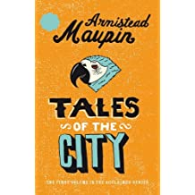 Tales Of The City: Tales of the City 1 by Armistead Maupin (1984-05-25)