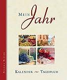 Mein Jahr - Ringordner: Kalender -Tagebuch