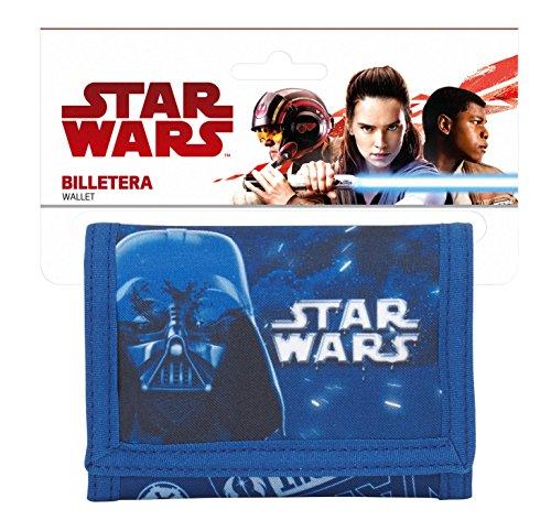Safta Cartera Billetera Oficial Star Wars