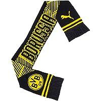DANKE MAMA BVB 09 Scarf Fanschal DANKE PAPA Borussia Dortmund Schal