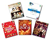 #3: Baar Baar Dekho Hazar Baar Dekho (Set of 5 MP3)