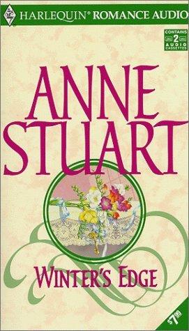 Winter's Edge by Anne Stuart (1999-09-15)