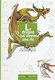Image de Le dragon qui devint une île